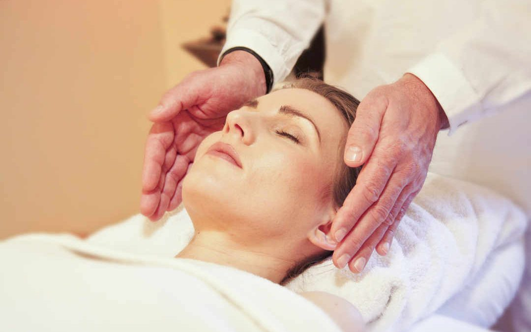 Reiki and Pain Management