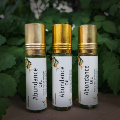 sammini abundance oil